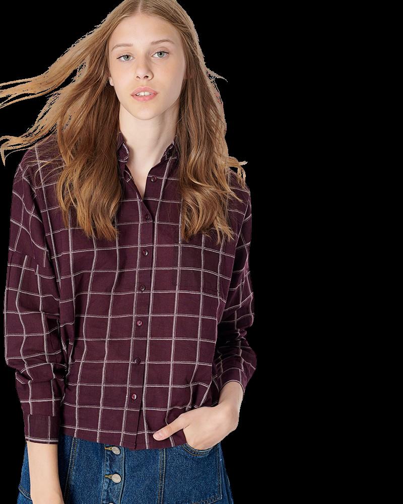 Καρό πουκάμισο (MULTI)