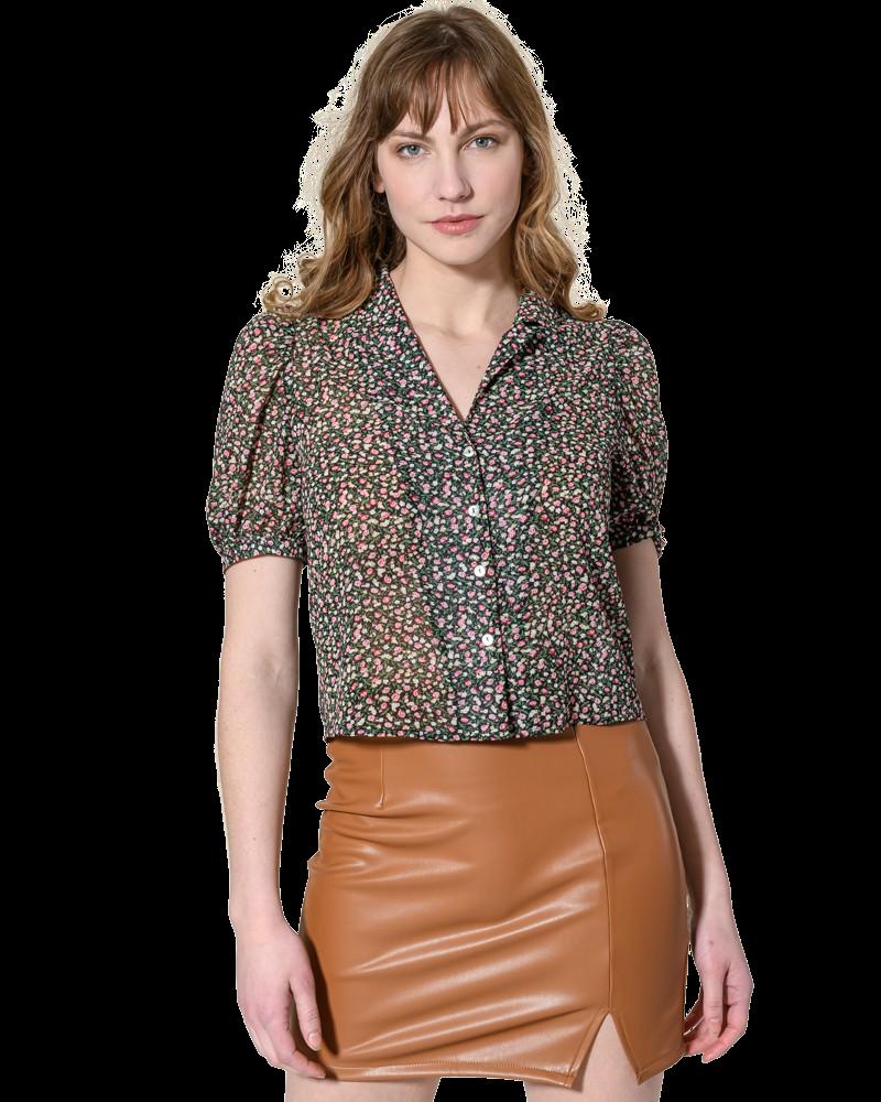 Φλοραλ πουκάμισο (MULTI)