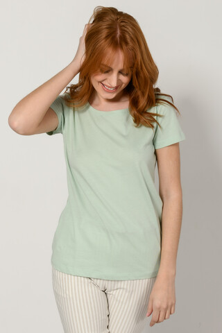 Basic T-shirt XS MINT