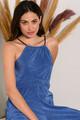 Πλισέ ολόσωμη φόρμα XS CIEL