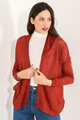 Knitted cardigan D.RED S-M