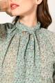 Φλοράλ φόρεμα XS MULTI